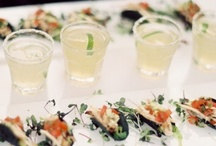 happy hr food and drink / by Suzanne Hegstrom