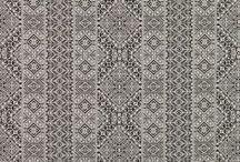 Pattern // Ethnic / by Melissa Selmin
