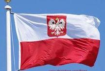 Polska / Poland / by Wanda Zamojska