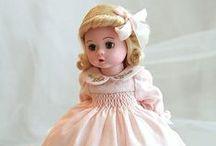 |Doll Collections #1| / by J e a n e t t e R o m e o