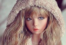 BJD Dolls. / by Autcharaporn Khumkheio