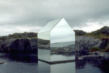 arkitektur / by Karin Nord