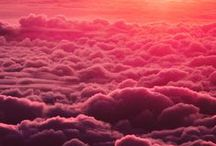 Clouds / by Valerie Manseau