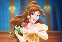Disney / by Jessica Opps