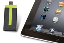 iPad and Accessories / by Stacy Rhodes-Edwards