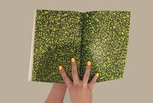 Grafica / Diseño editorial, carteles, diseño gráfico  / by Javi Cuadrado