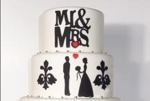 Celebrations: Wedding Ideas  / by Jessica Opps