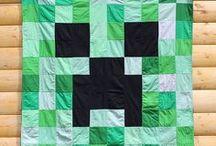 Celebrations: Minecraft / by Jessica Opps