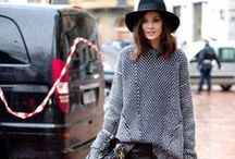 Street Style / by Something Nice Boutique