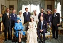 ROYALITY AT ITS BEST / Looking forward to having a lovely collection of all the Royal Family. / by Margaret Whitcher