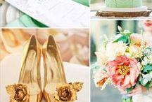 weddings / by Soraya Trejo