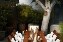 Outdoor Living / by Robyn Mink