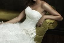 Wedding ideas / by Robyn Mink
