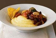 Soups & Stews / by Robyn Mink