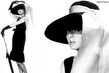 Audrey Hepburn / by NK