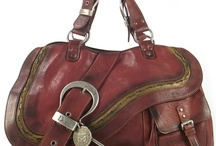 Purses, Bags, Boots & Shoes / by Robyn Mink