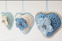 Crochet 2 / by NK