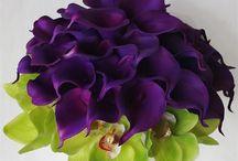 bouquets / by Valentina Santillan