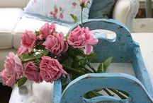 Shabby Chic/Cottage / by Susan Davis