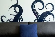 Home Inspiration / Redecorate to re-inspire. / by Alison Quinn