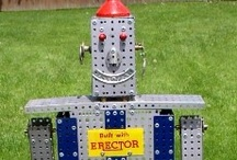 Your Erector / by Erector