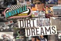 True Fans / Everything you need to know to prepare for the season. / by Knoxville Raceway