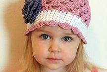 tricot e crochet / by mariana pereira