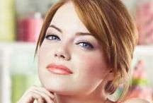 Celebrity Hair + Makeup / Get the hottest & latest hairstyle and makeup trends straight from Hollywood and feel like a celebrity!  Fabove offers BEST PRICE GUARANTEE. ★Join us on Facebook for EXCLUSIVE OFFERS & SWEEPSTAKES! https://www.facebook.com/Fabove ★ / by FABOVE.CA