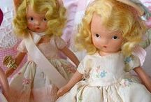 Dolls...I love / Dolls and toys / by Diane Dixon