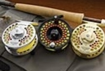 Fly Reels / by Don RedFox