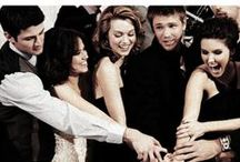 One Tree Hill / Spoiler alert, obviously, if you haven't finished watching it yet.  / by Maria Nelson