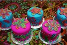 Cakes Mini / by LArell