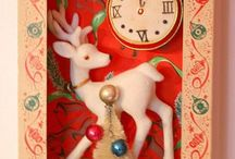 Holiday decor / by Suzanne Noonan