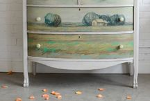 Decorative painting / by Suzanne Noonan