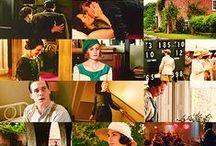 Downton Abbey / by Anne Elizabeth