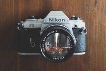 Photography! / by Lauren Center