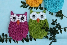 Craft Ideas / by Colleen Lenihan