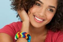 Learn to Crochet / Crochet Free Projects & Inspiration / by Simplicity Creative Group