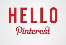 Pinterest / by Shirley Hamm