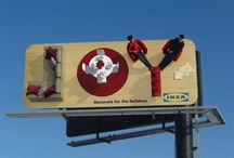 Advertising/Marketing Department / Hats off to those in advertising and marketing for their creativity. / by Shirley Hamm