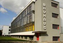 Bauhaus Art / by Kathy Durochik