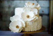We ♥ Cake / by Brocket Hall