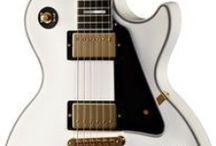 GuitarStuff / by Murray Schrader