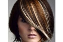 Prettiful / Hair color & cut Hairstyle & Makeup Skin & hair care Cosmetic & Plastic surgery / by Therapist