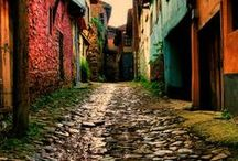 Streets / by Engin