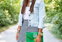 My Style / by Renae Thompson