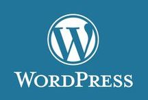 Wordpress / by Anil Tanwar