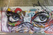 ART...in my Eyes ;) / by Jax ;-) JA