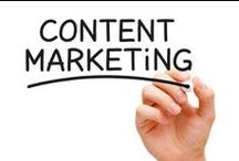 Content Marketing / Catch me up on Twitter @AnilTanwar for invitation and help me to stop spamming. / by Anil Tanwar