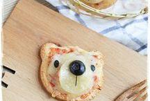Cute food / by Katie W